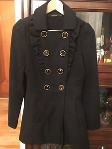 Ladies Small Coat from Aritzia