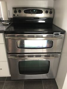 Maytag Gemini double oven price reduced