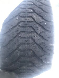 Goodyear Nordic Winter Tire - $50