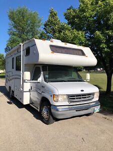 2000 Georgie Boy  RV