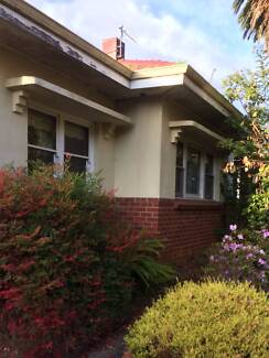 Private Sale Older style house on large block - Manjimup