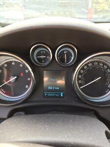 2013 Buick Verano low kms