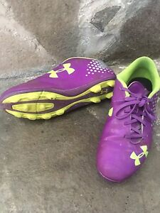 Under armour 5  youth soccer cleats