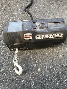 3500 superwinch