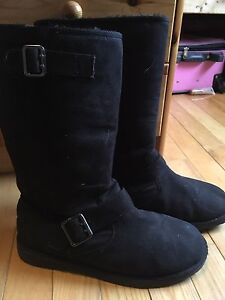 Women's boots- size 10