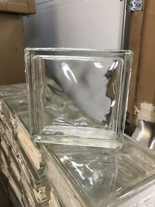 8x8 glass block used. 29   $5.00 each