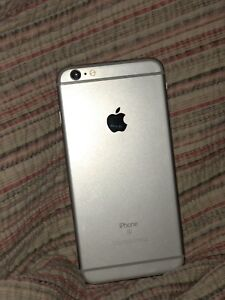 iPhone 6s Plus!! No scratches or cracks!! All buttons work