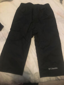 Columbia Cypress Brook II Kids' Rain Splash Pants 2T