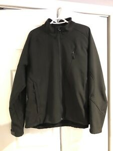 XL Men's Spring Coat