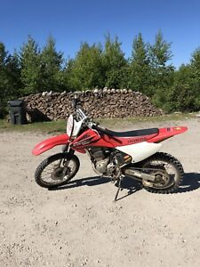 2006 CRF150F w/ PAPERS