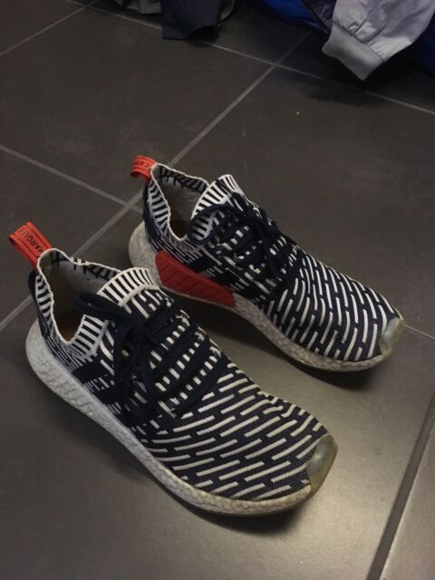 finest selection 5d167 61ff0 Adidas NMD R2 US11