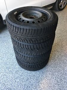 Hankook Winter Tires P205/55R16