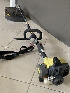 RYOBI Petrol Whipper Snipper / Line Trimmer