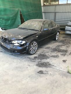 BMW e46 325ci Middle Dural The Hills District Preview