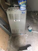 Oil furnace for sale