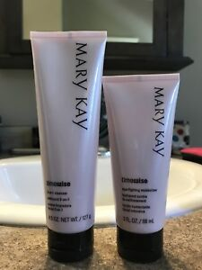 Mary Kay  timewise used once