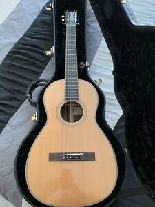 Santa Cruz PJ Acoustic Guitar
