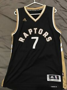 Toronto Raptors and Toronto Blue Jays Jersey