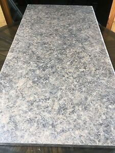 Piece of Laminate Countertop in mint congrats