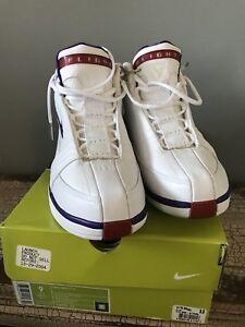 Nike Shox VC IV - Raptors Colour way - DS size 9 155055c6a