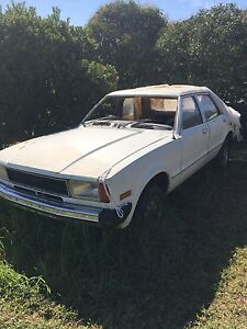 Ford cortina Young Young Area Preview