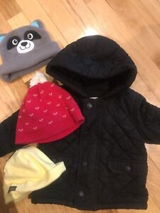 Old navy 6-12 m fall jacket
