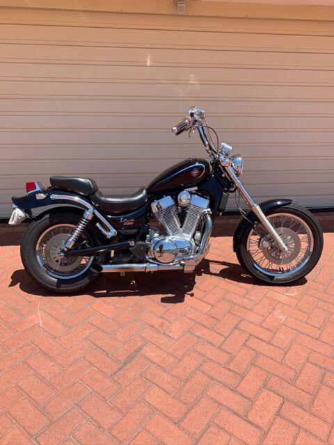 1993 Suzuki Intruder 1400cc Motorcycles Gumtree Australia Joondalup Area Edgewater