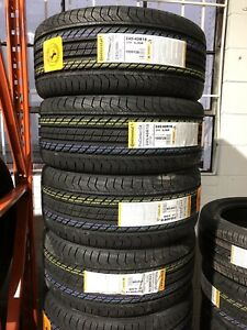 245/40r18 continental pro contact GX RUNFLAT (225/45r18 avail)