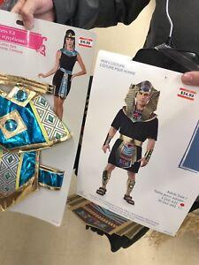 Egyptian Halloween Costumes