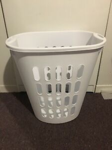 Laundry hamper