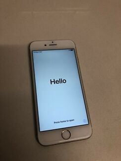 iPhone 6s 128GB Gold Unlocked - Great condition