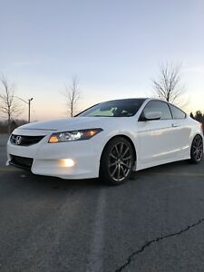 2012 Honda Accord HFP