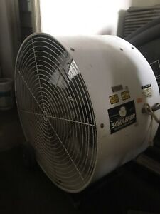36 inch drum fan,, reduced to $225.00