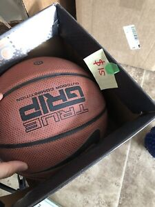 Basketball great condition !