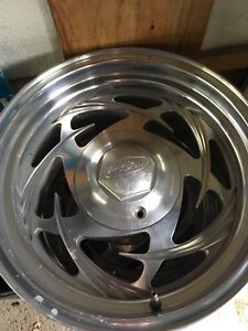 """16"""" universal mags 5 bolt"""
