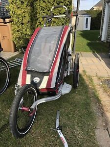 Chariot Thule CX1