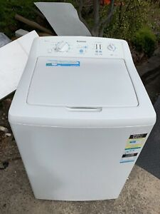 Simpson 8KG heavy duty washing machine working perfectly