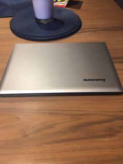 Lenovo 15.6 notebook