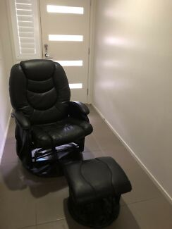 Reclining/Breastfeeding Chair with matching Ottomon & Breastfeeding recliner | Feeding | Gumtree Australia Gold Coast ... islam-shia.org
