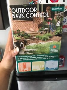 Dog gadgets !!! BRAND NEW in box!!