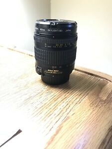 Nikon Full Frame Lens