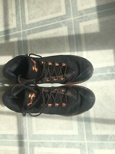 Men size 11 basketball shoes $20