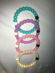 Lokai Bracelets (real) 10 each