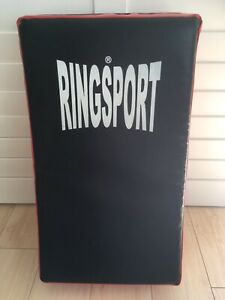 Ringsport Curved Hit shield