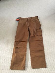 Dakota Work Pants