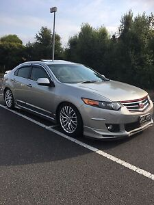 Honda Accord Mill Park Whittlesea Area Preview