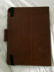 "Pad & Quill IPad Pro 10.5"" case $100 obo"