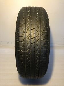 One 235 55 R18 AllSeason Toyo A20 Open Country Lots of Tread