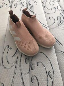 UA Adidas Kith Ace 16+ Sock Size 9
