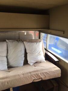 1969 TravelAir camper